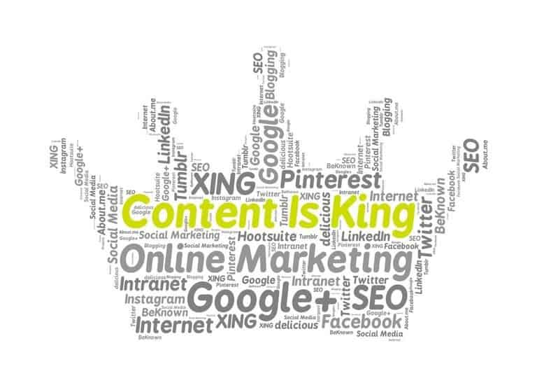 9 CONTENT MARKETING TIPS TO BOOST YOUR TRAFFIC
