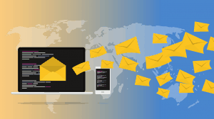converting your website traffic into email subscribers