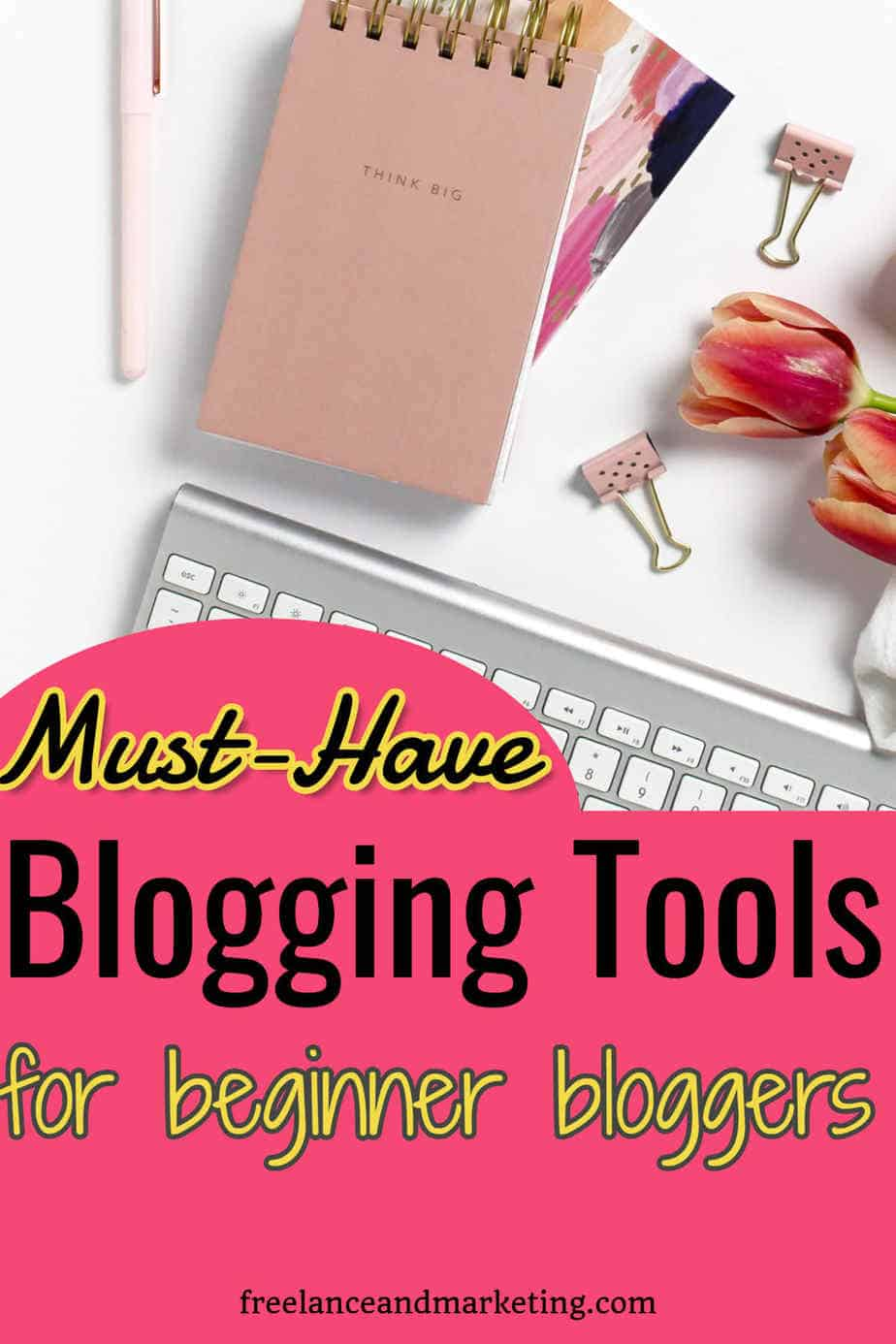 Bloggers have many choices when it comes to their particular tools of the trade. There are free and paid tools. Depending on your experience and financial ability, one tool or software might work better than the other. Choose your tools wisely to help you move your blog forward and put you on the path of success. Don't let the many choices for tools and software paralyze you. #bloggingforbeginners #beginnerblogger #bloggingtools #freesoftware #freebloggingtools