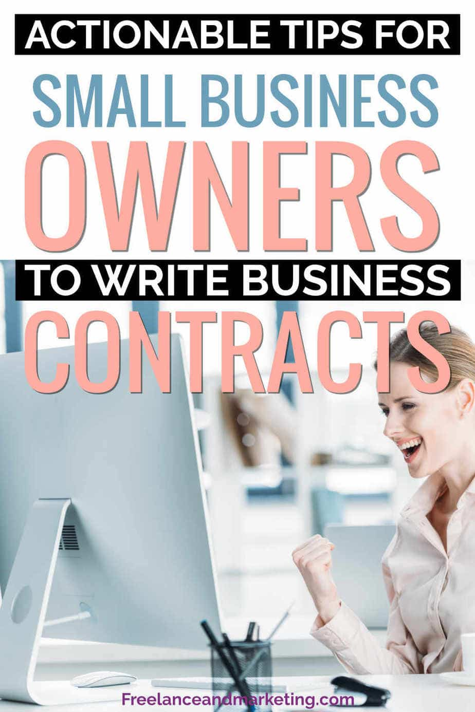 Small business owners should know about business contracts and how to write business contracts. Some small business owners decide to write their business contracts themselves, they must know how to make contracts, what the important sections are, how to make the contracts enforceable. #smallbusiness #legalbusiness #smallbusinesscontracts #legalcontracts #contracttemplates