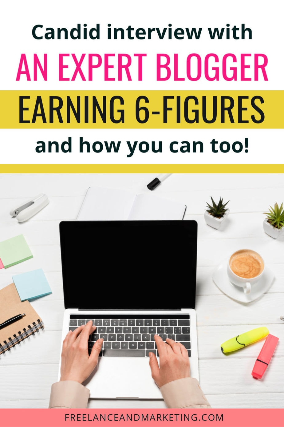 A candid and honest interview with an expert, successful blogger who earns a 6-figure income from her blog. Find out how Tracie Fobes became a blogging expert and coach, excels in affiliate marketing, in creating and selling her own products, and more. #affiliatemarketing #digitalproducts #onlinecourses #expertblogger #successfulblogger #6figureincome #6figurebusiness #bloggingcoach