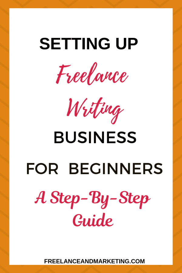 Freelance Writing for Beginners (2)